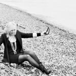 Marilyn Bowering ©Xan Shian