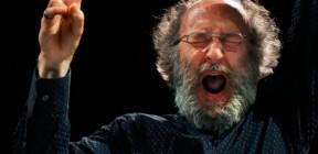 Conductor and composer Giorgio Magnanensi joins Aventa in Tracce e Palinsesti